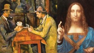 Son tartışma! Sanat pazarı ve fiyatları