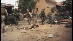 Bastion Askeri Üssü'ne saldıran TALİBAN'dan şok açıklama
