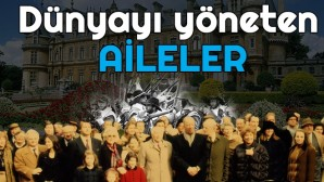 Hanedanlar ile Türk Devleti ve Türkiye'nin Beka Savaşı