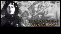 Kurtuluş savaşındaki 'Kara Fatma' lakaplı Fatma SEHER kimdir?