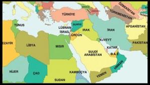 Ortadoğu hakkında bilmedikleriniz! 1914'ten bugüne!