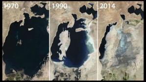 18 madde de Ortadoğudaki su savaşları!