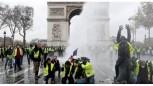 Rothschild ailesinin Paris'teki toplantısı! 'sarı yeleklilerin sokak eylemleri'