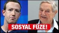 Sosyal Medyanın ayaklanmalara etkisi – Soros ve Rockefeller
