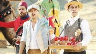 Türk İşi Dondurma 2019 Yerli Film Fragmanı