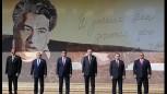 Türk Devleti ve Küresel Güç mücadelesi