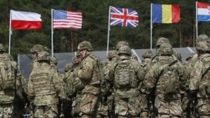 Türkiye'ye, NATO'dan FETÖ destekli Darbe ve İşgal Provası!