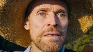 Van Gogh: Sonsuzluğun Kapısında – At Eternity's Gate 2019 fragmanı