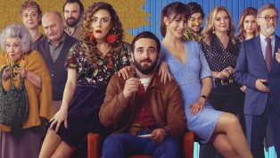 Aykut Enişte 2019 komedi film fragmanı