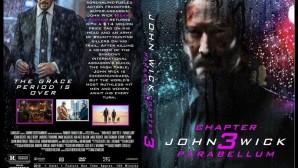 John Wick 3 Parabellum – Chapter 2019 fragmanı