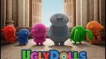 Ugly dolls – Çirkin Bebekler 2019 animasyon film fragmanı