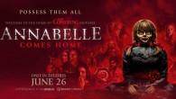 Annabelle 3 – Comes Home film fragmanı