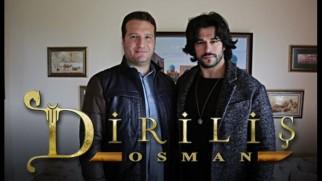 Diriliş Osman tanıtım fragmanı ve dizi detayları