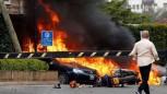 Kenya saldırısının failleri kimlere mesaj verdi?