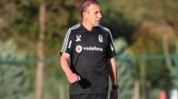Beşiktaş'ın Avusturya kampı kadrosu ve hazırlık maçları listesi