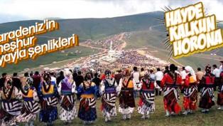 """Karadeniz'in ünlü """"Yayla Şenlikleri"""" nerede – nasıl yapılır"""