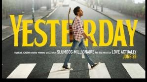 Yesterday – Dün 2019 film fragmanı