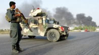 """Afganistan'da patlama: """"80 kişi yaralı"""""""
