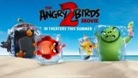 Angry Birds Filmi 2 fragman