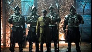 Ayın Karanlık Yüzü: Hitler'in Çocukları – İron Sky 2 2019 fragman