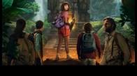 Dora ve Kayıp Altın Şehri 2019 fragmanı izle