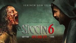Siccin 6 korku filmi 2019 fragman