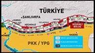 Türkiye'nin; Suriye Planı, Güvenli Bölge ve ABD mutabakatı detayları