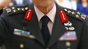 TSK'da, terfi almış 5 General emekliliğini istedi