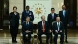 ABD'nin Türkiye Büyükelçisi resmi olarak göreve başladı