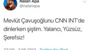 """AK Partili siyasetçiler: """"Nalan Apa istifa etmeli"""""""