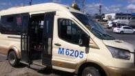 Başakşehir'de tır kazası: 6 yaralı