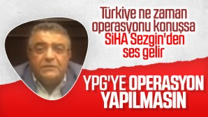 TSK'nın operasyonuna CHP'li Tanrıkulu'ndan itiraz