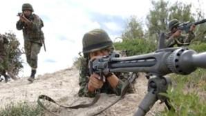 Hakkari – Çukurca'da 2 terörist etkisiz hale getirildi
