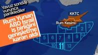 Atina'da, Doğu Akdeniz için enerji ortaklığı kararı alındı.