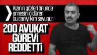 """Emine Bulut'un katili yargılanıyor: """"Tarih 9 Ekim!"""""""