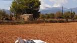 İspanya'da helikopter ile uçak çarpıştı: 5 ölü