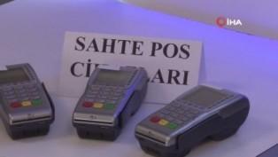 İstanbul'da kart bilgilerini çalan 5 kişiye hapis cezası