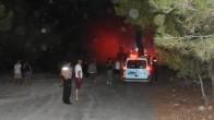 """İzmir'de orman yangını: """"aynı yerde ikinci kez"""""""