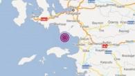 İzmir salladı: şiddeti 4.8