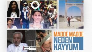 HDP'li Belediyelere kayyum atama sebepleri
