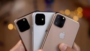 İphone 11'e kameraları LG İnnotek üretecek