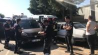 Manisa'da trafik kazası; 16 yaralı