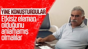 Bebek katili Öcalan'dan yeni çözüm sürecini çağrısı