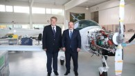 Türkiye, uçak üretimini kendi markalarıyla yapacak!