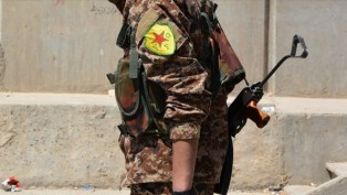 US and its collaborator YPG / PKK train terrorists