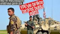 ABD ve işbirlikçisi YPG/PKK, terörist eğitiyor