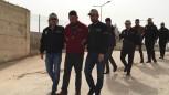 Çankırı'da terör operasyonu. DEAŞ'e büyük darbe.