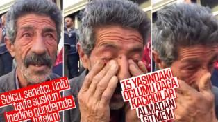 Diyarbakır HDP İl Binası önündeki eylem devam ediyor