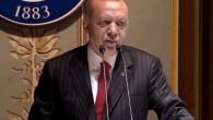 """Erdoğan: """"Cesur ve kararlı adımlar atıyoruz"""""""