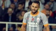 Galatasaray'da yeni transfer Andone derbide tribünde!